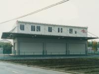 従前の建物
